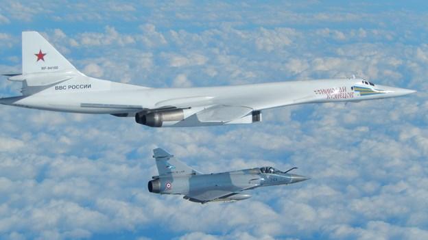 Putin bestiller superfly til Ruslands atommissiler