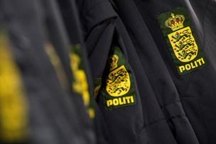 Ansat ringede til politiet: Kunde brokkede sig over politik i flere timer