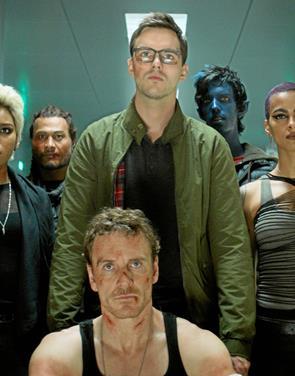 Marvels mutanter tilbage i biografen