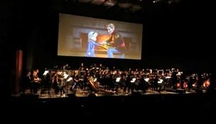 Filmkoncert i Aalborg: Oplev Casino Royale til et brag af et symfoniorkester