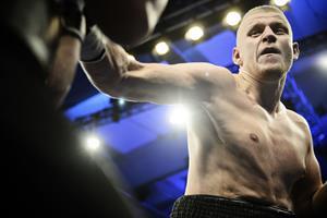 Micki Nielsen taber titelkamp på udebane mod europamester