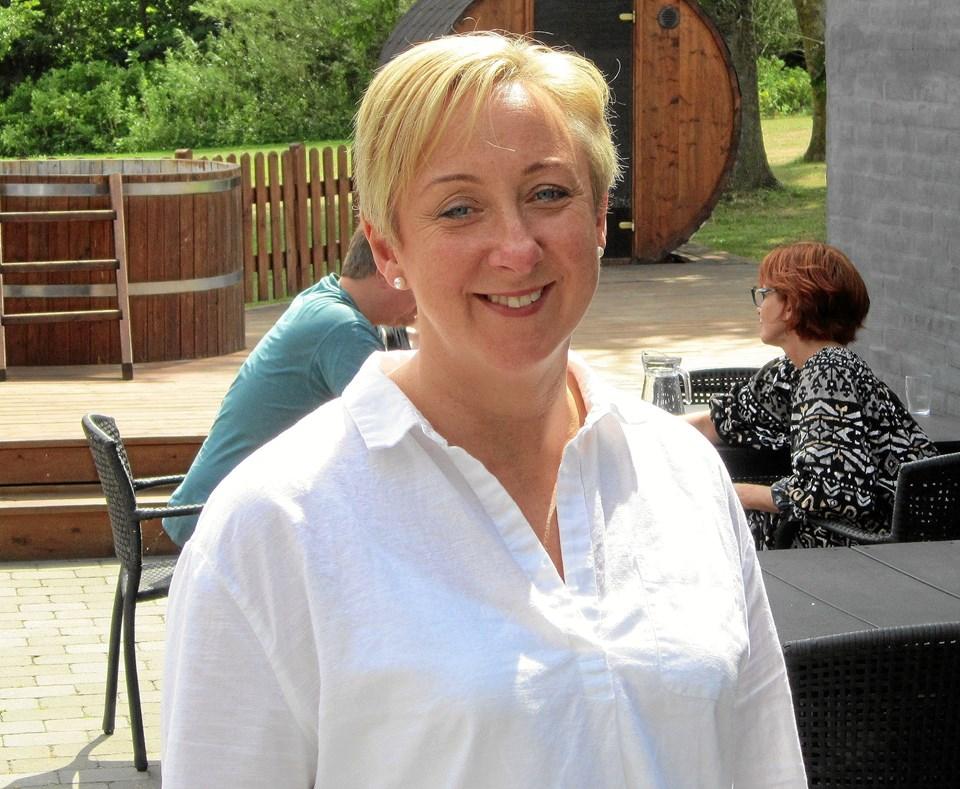 Audrey Hyland har været lærer i akkompagnement gennem alle år med North Sea Vocal Academy. Hun er nu professor og vicerektor på Royal College of Music i London med særligt ansvar for opera og vokalstudier.