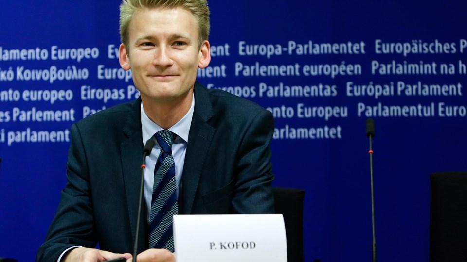 EU-parlamentariker Peter Kofod vil arbejde for at afskaffe hemmelig afstemning om Kommissionsformanden. Det er selv om hans partifæller og tidligere medlemmer af EU-Parlamentet var for den hemmelige afstemning.