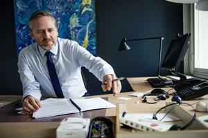 Samuelsen afviser at sætte hårdt ind mod tyrkisk overvågning