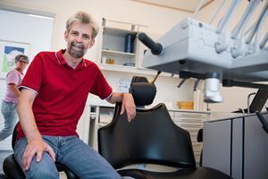Tandlæger vil slippe for byrder, der sluger tid