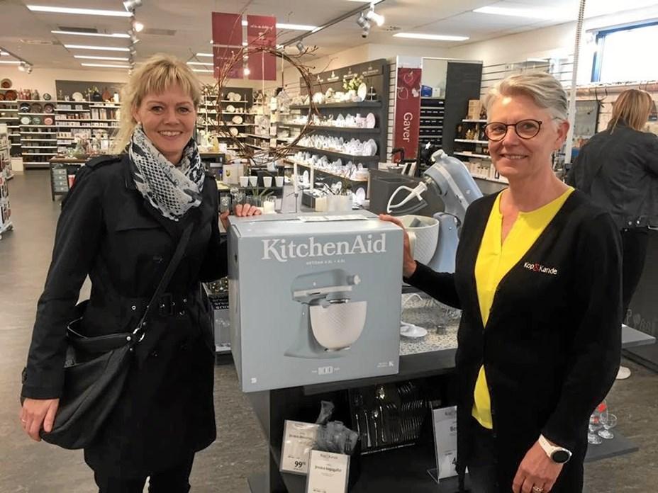 Kop & Kande blev årets butik