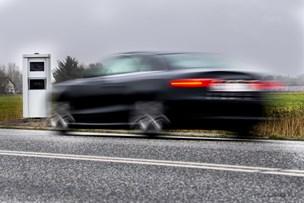 Effektive stærekasser: Fartbøderne vælter ind - men sænker bilerne hastigheden?