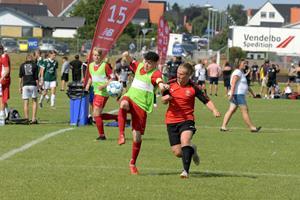 Nye tilfælde af Roskilde Syge på Dana Cup