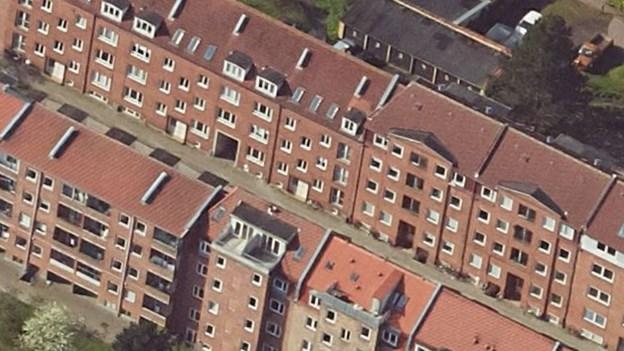 Aalborg: Lejlighed på Himmerlandsgade er handlet for 1,4 millioner