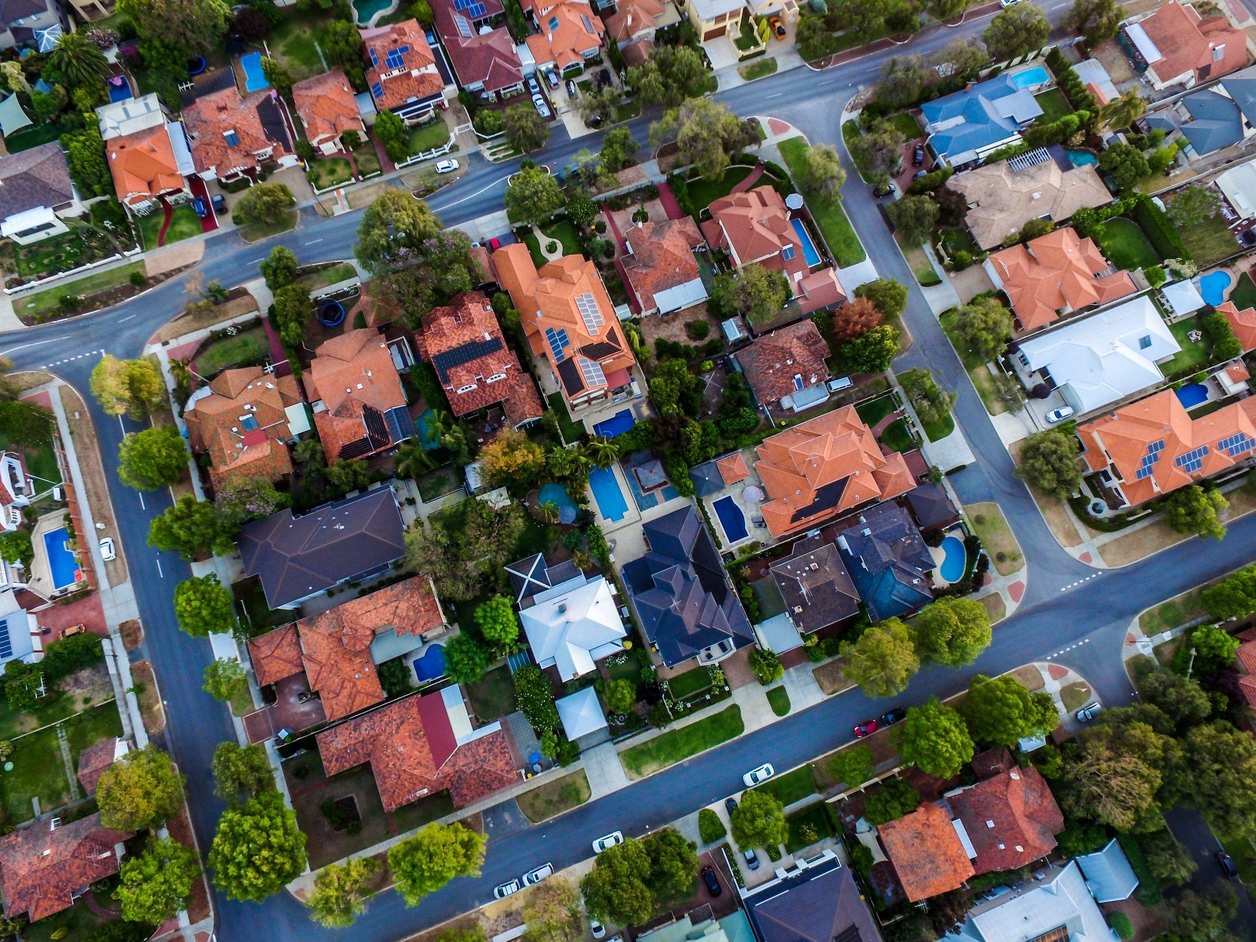 Se villaer og huse til salg i Aalborg