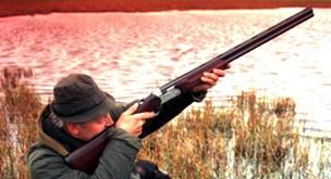 Jagtcenter ved Sæby udvider: 15 m høje jordvolde skal skåne naboer mod støj