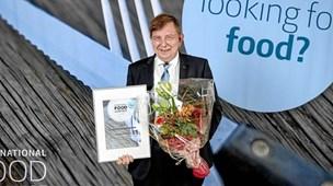 Aabybro Mejeri hædret med gourmetpris: - Det varmer om hjertet