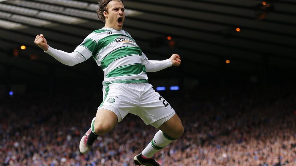 Rangers v Celtic - William Hill Scottish Cup Semi Final Foto: Reuters/Russell Cheyne